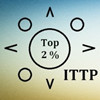 Intelligence Top Two Percent (ITTP) Society