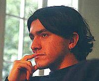 Alejandro RR